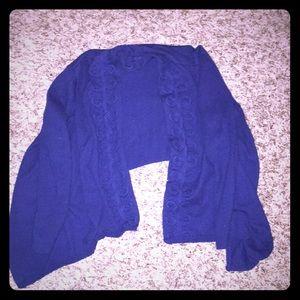 Forever 21 Short Sweater